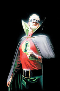 Who are the creators of Green Lantern(Alan Scott)?