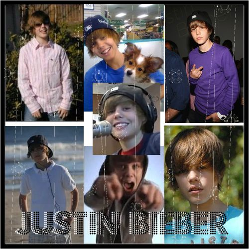 Who discoverd justin bieber