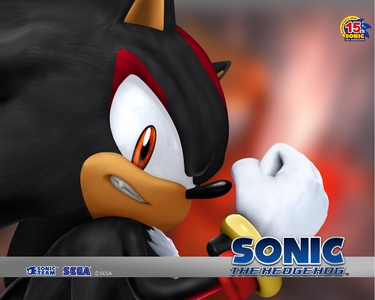 who was shadow trying to save in sonic adventure battle 2?