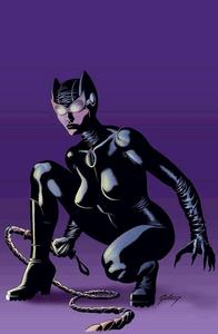 Who are the creators of Catwoman?