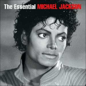 """The Essential Michael Jackson"" was released in ?"