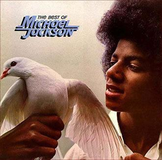"""The Best of Michael Jackson"" was released in ?"