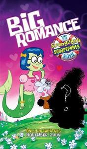Who were in love with Mindy thre Princess in full movie of Sponge Bob????