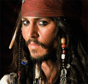 When Jack Sparrow first arrived in Port Royal and was asked to give a shilling,he offered 3 shillings if he didn't have to give his name. Was this proposal accepted?