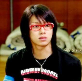 Where was Heechul born?