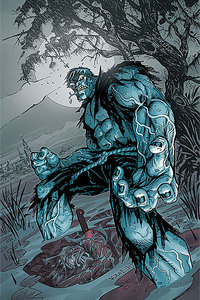 Who are the creators of the Solomon Grundy?