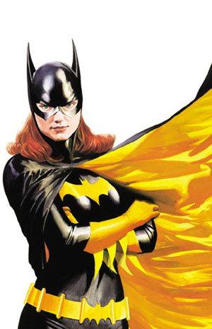 Who are the creators of Batgirl(Barbara Gordon)?