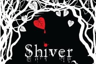 What are the names of the main couple in the book Shiver?