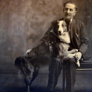 What did Bobby the Wonder Dog do to earn his name?