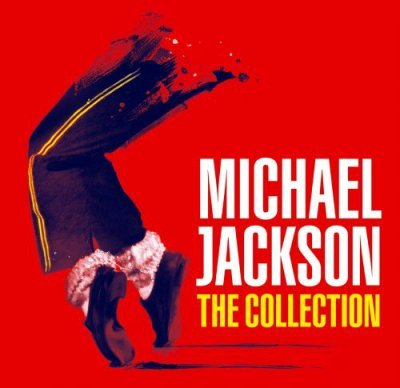 """The Collection"" : How many Michael's albums ?"