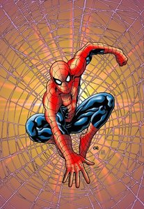Who are the creators of Spider-Man?