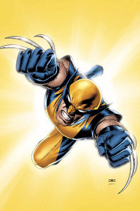 Who are the creators of Wolverine?