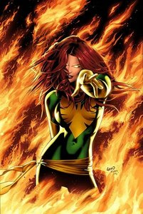 Who are the creators of Jean Grey?