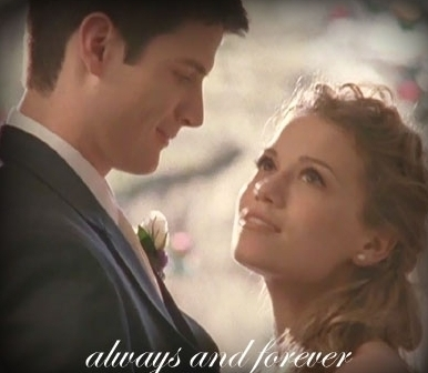 When Nathan and Haley were talking about having kids, what does Haley want?