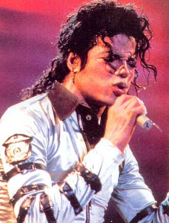 The Bad World Tour started in....