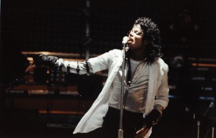 Bad world tour - which song he didn't performed from the Bad album?