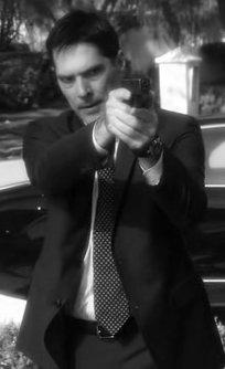 Which TV show: Aaron 'Hotch' Hotchner?