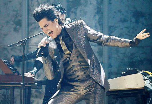 What did the ABC do after Adam's AMA performance on November 22?