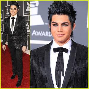 How many award(s) did Adam win?