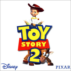 Who is the director of Toy Story 2 ?