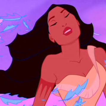 Who wrote the music for Pocahontas?