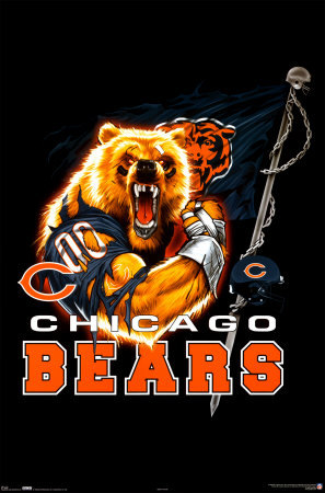 how many superbowls have the chicago bears won?