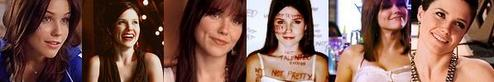 EPISODE DESCRIPTIONS: Brooke, Peyton and Haley find themselves behind bars