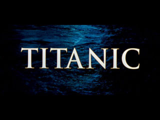 Which Production Company is not associated with Titanic?