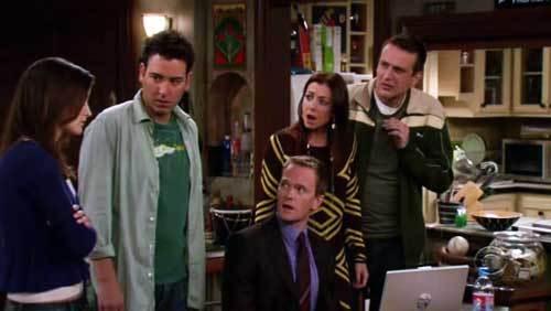 Name that episode...?