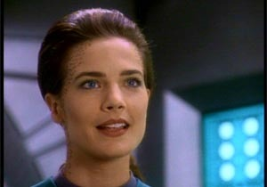 What mentor to Benjamin Sisko was the host of the Dax symbiote before Jadzia?