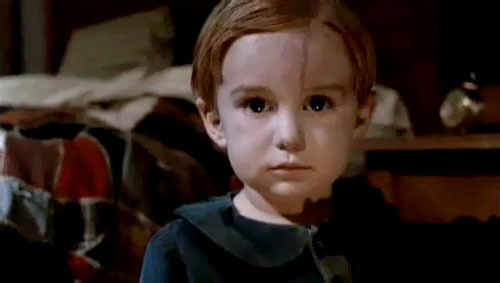 In pet semetary, how did Gage die?