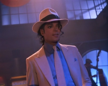 The Smooth Criminal short film was released in...