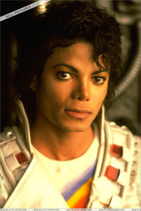 """Captain EO"" was released in..."