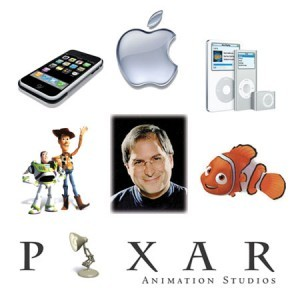 Apple CEO and Pixar Co-Founder Steve Jobs is Disney's largest individual stock shareholder. As of 2006, how many stocks does Steve Jobs hold?