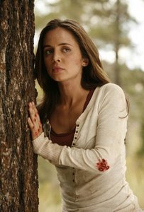 Which Eliza Dushku show/movie is this from?