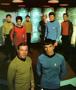 "How high did TOS rank in Empire's ""50 Greatest TV Shows"" list?"