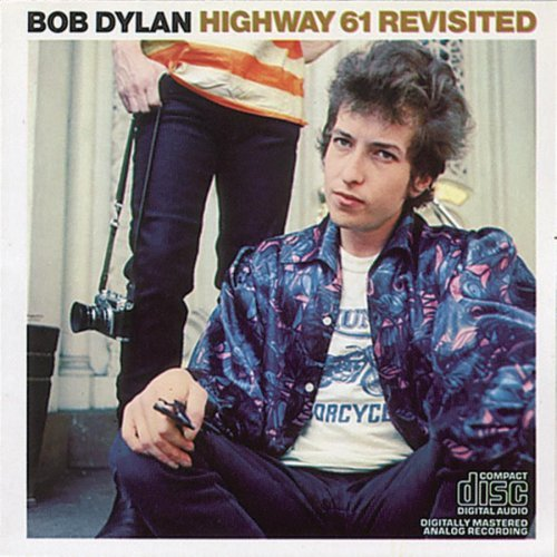 "How many Bob Dylan albums made it into the Top 50 ""Greatest Albums of All Time"" (as considered by Rolling Stone Magazine)"