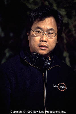 How many Final Destination movies (out of 4) did James Wong direct?