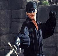 What was the name of the pirate ship that the Dread Pirate Roberts was Captain of?