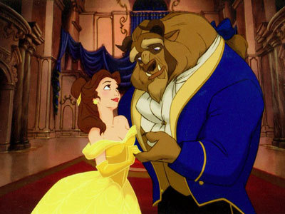 Of the 6 Oscars that Beauty and the Beast was nominated for, how many did it win?