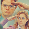 Dwight tells Pam he can raise and lower his cholesterol at will. When Pam asks him why he would want to raise his cholesterol. What is Dwights reply?