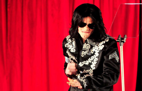 "Complete this Michael's quote : ""My mother's __________. To me she's perfection."""