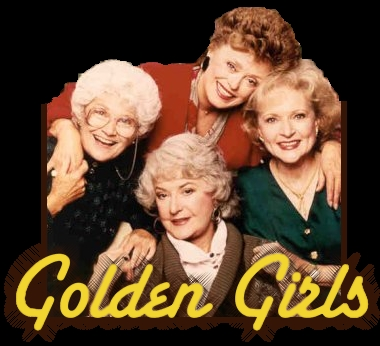 "Who did Betty White play on ""Golden Girls?"""