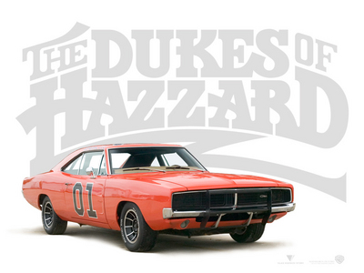 What is the year and make of the General Lee?