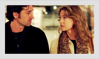 In which episode of Grey's Anatomy do Meredith and Derek first have sex?