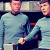 Which TOS episode is this quote from: I'm not a magician, Spock, just an old country doctor.""