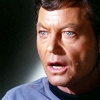 "Which TOS episode is this quote from: ""Shut up Spock, we're rescuing you!"""