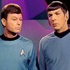 """Which TOS episode is this quote from: """"I'm trying to thank you, you pointed-eared hobgoblin!"""""""