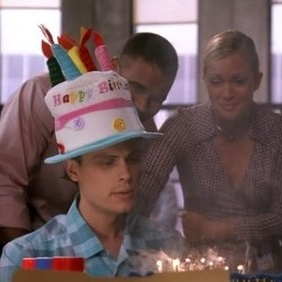 Reid's Birthday was in which Episode: