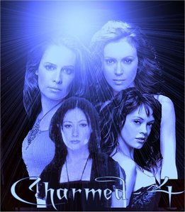 Who is Katerina's favorit character from Charmed?